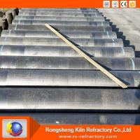 Quality Long Life Refractory Products Low Resistivity Graphite Electrode For Steel Furance wholesale