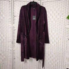 Quality Spring / Autumn / Winter Women Pyjama Set Elegant Velour Material Made wholesale