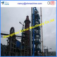 Quality Best design five stage cyclone preheater wholesale