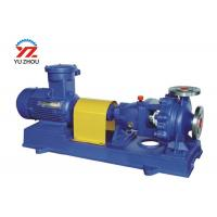 Quality Electric Motor Centrifugal Chemical Transfer Pump Anti Corrosive Stainless Steel wholesale
