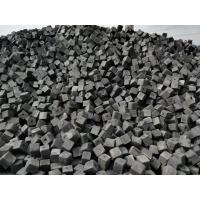 China High Carbon Ash 10% Cubic Formed Coke In Steel Making Low Reactivity on sale