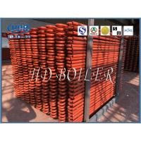 China Steel Boiler Parts Primary/Secondary Superheater and Reheater  as Heat Exchanger for Thermal Power Station on sale