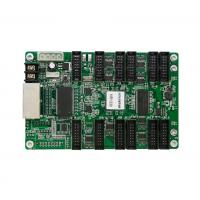 Quality DMX Led Controller Card For Single / Tri Color Electronic Displays Signs wholesale