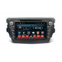 Quality 2 Din Car DVD Player Android Car GPS Navigation System Stereo Unit Great Wall C30 wholesale