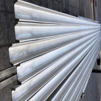 Buy cheap SS Channel Bar ASTM GB 3# - 20# Stainless Steel Channel Bar / Channel Bars from wholesalers