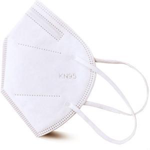 Quality Elastic Ear Band 3D FDA BFE99 KN95 Dustproof Mask wholesale