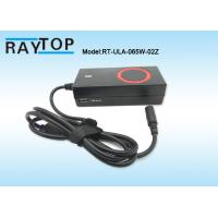 Quality 65W Universal Laptop Power Adapter Automatic Notebook Adapter 5V 1A USB Port wholesale