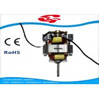 Quality AC HC5415 Single Phase Universal Motor For Clothes Dryer / Hair Dryer wholesale