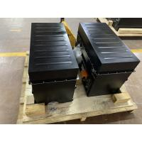 Quality 372.3V 140Ah Special Vehicle Battery With UL Battery cell And  VDA Module For Electric Sweep vehicle wholesale