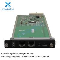 China HUAWEI EH1D200CMU00 03030NWB Centralized Monitoring Unit for HUAWEI OLT on sale