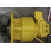 Quality Yellow Hydraulic Excavator Swing Motor Assy SM220-01 for Doosan DH215-9 DH225-7 wholesale