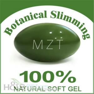 Quality Original Meizitang Botanical slimming capsule, 100% authentic wholesale