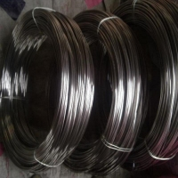 AISI 302 310 310S 321 Flexible Metal Wire Stainless Steel Wire For Woven Mesh for sale