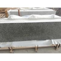 Quality Wave White Granite Slab Granite Stone Tiles / Natural Granite Floor Tiles wholesale