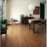 Quality Black Stained/Colored Bamboo Flooring wholesale
