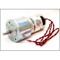 Quality Pittman LO COG Brushless DC Motors wholesale