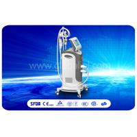 Quality Cryolipolysis Fat Removal Machine , Wind Water Semiconductor System wholesale