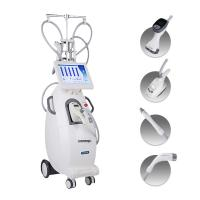 Quality Slimming Machine With Vacuum Roller For Cellulite Skin Removal Beauty Machine wholesale