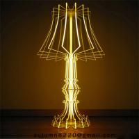 Quality CH (5) LED acrylic candleholders wholesale
