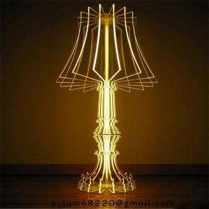 Quality CH (5) LED acrylic candleholders wholesale