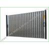 Buy cheap 3 Dimensional FLC 503 / 504 Pinnacle Shaker Screen Larger Screening Area from wholesalers