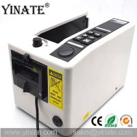 China CE Automatic Packing Tape Dispenser / Electric ESD Cutting Tape Machine / Tape Dispenser Tape Cutter / One Year Warranty for sale
