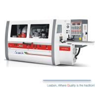China Six Spindles Four Side Moulder HJD-M630A on sale
