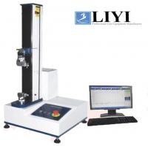 Buy cheap AC Motor Computerized Peel Shear Strength Testing Machine 50~500mm / Min from wholesalers