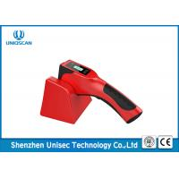 Quality Fast Accurate Portable Metal Detector Charging Base For Dangerous Liquid wholesale