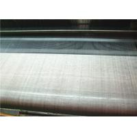 Quality Bright Surface Stainless Steel Netting Mesh , Stainless Steel Mesh Fabric wholesale