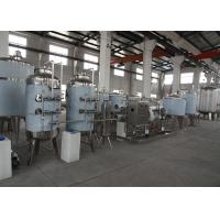 Cheap Pure / Mineral / Drinking Water Treatment Equipments RO Reverse Osmosis Plant for sale