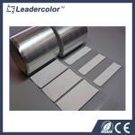 Quality Soft Anti Metallic RFID Tag , Silverline UHF anti metal Label Impinj Chip wholesale