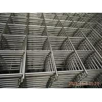 Cheap Welded Wire Mesh Type SS304, 50mm×50mm Welded Mesh 3.0mm Wire for sale