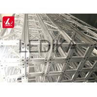 China Aluminum Truss System Trade Show Booth Truss Display Exhibition Truss on sale