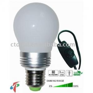 Quality Led flashlight bulb wholesale
