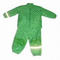 Quality Children's Thermo Clothes with Waterproof Feature wholesale
