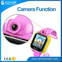 Cheap 2015 Hot Sell Kids GPS Tracker Smart Watch V83 With GSM SOS Calling Function For Kids Watch Phone for sale