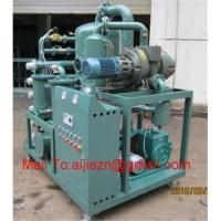 Quality Vacuum Transformer Oil Filtration, Oil Purifier,Oil Maintenance Equipment wholesale