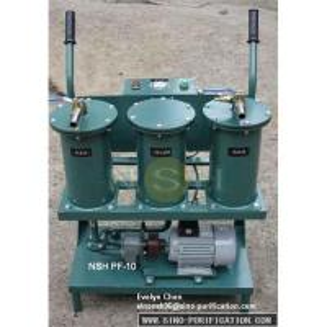 Quality PF Precision Oil Purifier wholesale