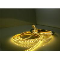 Quality SMD 5050 Battery Powered Led Strip Lights 16-18LM With LED Dimmable Driver wholesale
