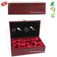 Quality Wine wooden box / Wooden box design / Wine box customize / Wine packaging box / Wine wooden packaging box wholesale