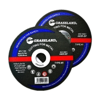 """Quality 4 inch Cut Off Wheels for Stainless Steel 4"""" x .040 x 5/8"""" Cutting Disc wholesale"""