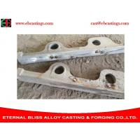 China AS2074 L5D Boiler Chain Grate Bar OEM and Customize from China Alibaba Iron Casting Foundry EB3583 on sale
