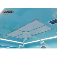 Quality Air Cleaning Modular Operating Room Customized Size For Hospital / Laboratory wholesale