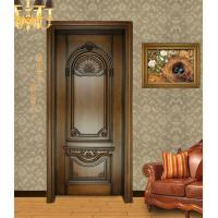 Quality LEFFECK 2015 high end customized a solid wood door 90.0 cm wide wholesale