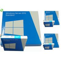 Quality Microsoft Windows Product  Key Codes for Windows Sever 2012 R2 OEM Retail Box wholesale