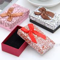 Quality Jewelry Packaging Boxes wholesale