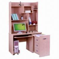 China Workstation with Practical Design, Made of MDF In Melamine Finished on sale