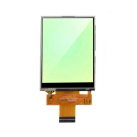 Quality 240X320 2.8 Inch Mini FPC Connector TFT LCD Touch Screen Capacitive wholesale