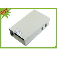 Quality IP44 24V 4.2A Single switch mode led driver , strip light power supply CE Approval wholesale